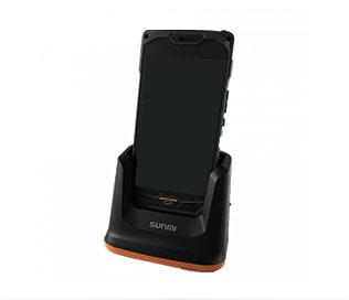 Mobiele handheld