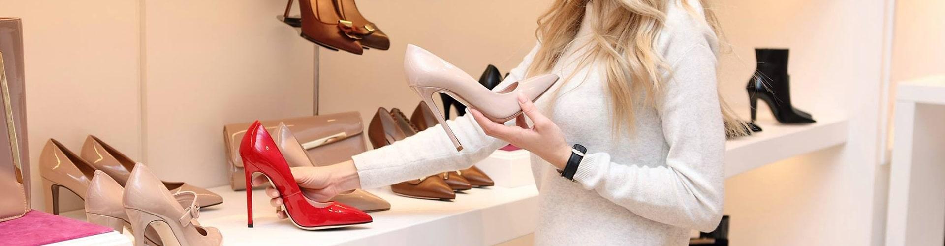 Slider schoenenwinkel